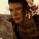 Trailer for 'Resident Evil: The Last Chapter' Starring Milla Jovovich
