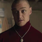 Trailer for M. Night Shyamalan's Thriller 'Split' Starring James McAvoy