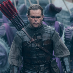 New Trailer for Zhang Yimou's 'The Great Wall' Starring Matt Damon (With HD Screencaps)
