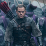 New Extended Trailer for Zhang Yimou's 'The Great Wall' Starring Matt Damon