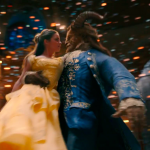 "New TV Spot for 'Beauty and the Beast' Starring Emma Watson: ""You Can Talk"""