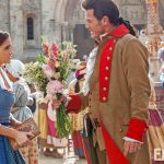 New Image from 'Beauty and the Beast' Featuring Emma Watson & Luke Evans