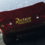 First Teaser Trailer for Pixar's 'Cars 3'