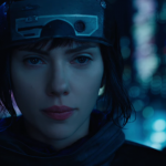 'Ghost In The Shell': New Look at Scarlett Johansson as Major