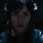 First Trailer for 'Ghost in the Shell' Starring Scarlett Johansson (With 90+ HD Stills)