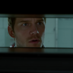 "New TV Spot for 'Passengers' Starring Jennifer Lawrence & Chris Pratt: ""Secret"""