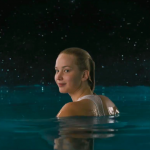 'Passengers' TV Spot: Jennifer Lawrence and Chris Pratt are Stranded in Space