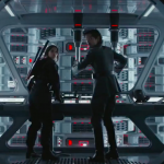 "New 'Rogue One: A Star Wars Story' Featurette; ""Living In Star Wars """