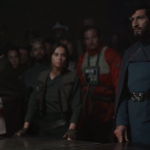 "New 'Rogue One: A Star Wars Story' TV Spot: ""Dream"""