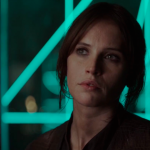 "New Extended TV Spot for 'Rogue One: A Star Wars Story': ""Jyn & Cassian"""