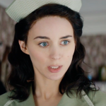 Trailer for Jim Sheridan's 'The Secret Scripture' Starring Rooney Mara