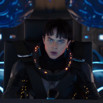 New Trailer for 'Valerian and the City of a Thousand Planets' (With HD Stills)