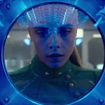 Teaser Trailer for Luc Besson's 'Valerian and the City of a Thousand Planets' (With HD Stills)
