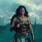 New Trailer for Patty Jenkins' 'Wonder Woman' Starring Gal Gadot & Chris Pine (With HD Stills)