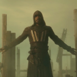 "New Clip from 'Assassin's Creed' Starring Michael Fassbender: ""Leap of Faith"""