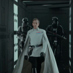 New IMAX TV Spot & Clips from 'Rogue One: A Star Wars Story'