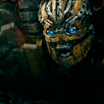 Teaser Trailer for Michael Bay's 'Transformers: The Last Knight' (With HD Screencaps)