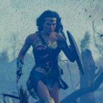 New Look at Patty Jenkins' 'Wonder Woman' Featuring Gal Gadot