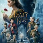 New Poster for Disney's 'Beauty and the Beast' Starring Emma Watson & Dan Stevens