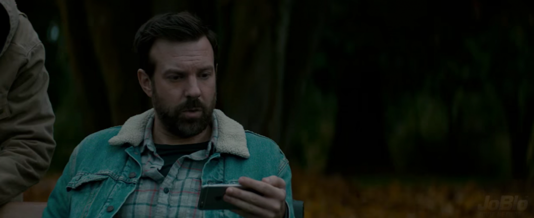 Jason Sudeikis in Colossal movie