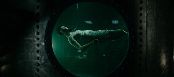 A Cure for Wellness Movie Images