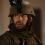 First Look at Henry Cavill & Nicholas Hoult in Gulf War Drama 'Sand Castle'