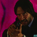 New TV Spots for 'John Wick: Chapter 2' Starring Keanu Reeves