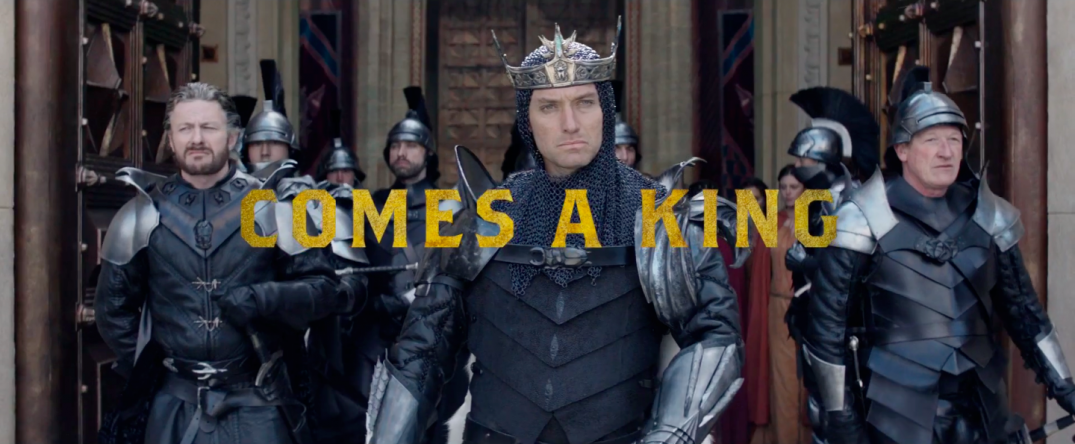 Guy Ritchie's King Arthur: Legend of the Sword