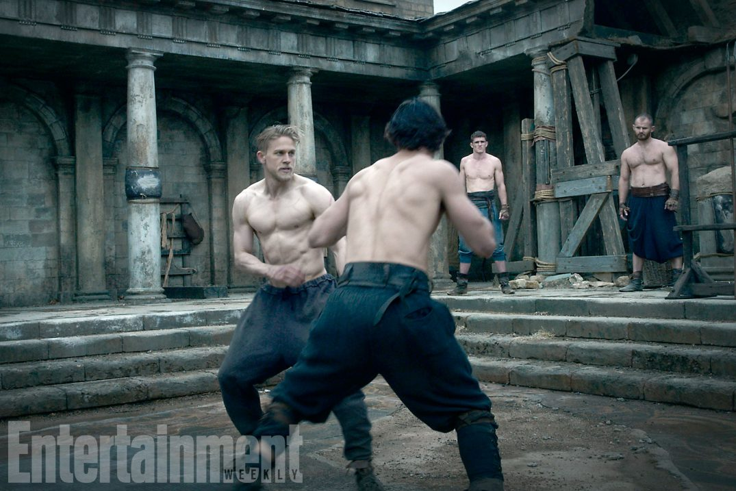 King Arthur: The Legend of the Sword Movie Images