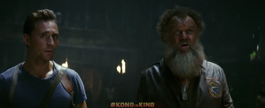 'Kong: Skull Island' Movie Images
