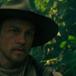 "First Clip from James Gray's 'The Lost City of Z' Starring Charlie Hunnam: ""Mapping"""