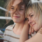 Trailer for 'Lovesong' Starring Riley Keough & Jena Malone