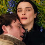 Trailer for 'My Cousin Rachel' Starring Rachel Weisz & Sam Claflin