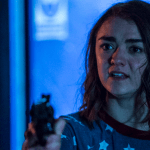 First Look at Netflix UK's Sci-Fi Film 'iBoy' Starring Maisie Williams