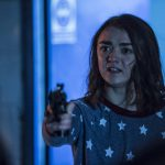 Trailer for Netflix UK's Sci-Fi Film 'iBoy' Starring Bill Milner & Maisie Williams