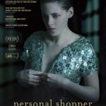 New Poster for Olivier Assayas' 'Personal Shopper' Starring Kristen Stewart