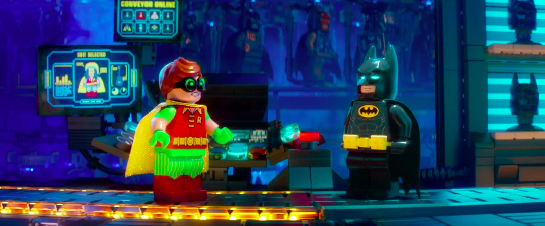 The LEGO Batman Movie Images