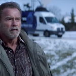 First Trailer for 'Aftermath' Starring Arnold Schwarzenegger