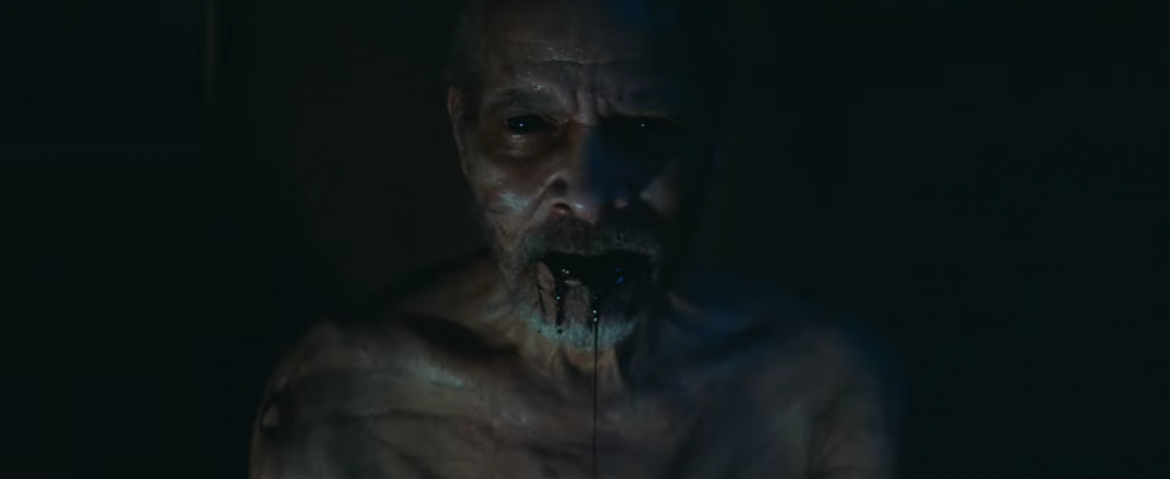 It Comes At Night Horror Film Movie Image