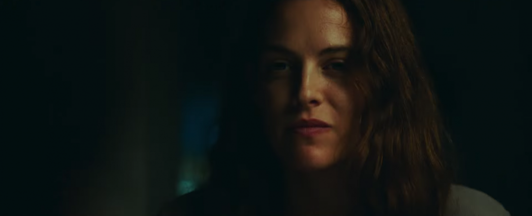 Riley Keough in Horror Film It Comes At Night