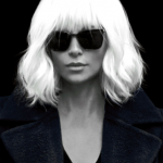 First Look at Charlize Theron in Action Thriller 'Atomic Blonde'