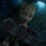 "New 'Guardians of the Galaxy Vol 2' Spot: ""You're Welcome"" (With HD Stills)"