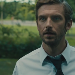 Trailer for 'The Ticket' Starring Dan Stevens & Malin Akerman