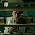"New Clip from 'A Cure for Wellness' Starring Dane DeHaan: ""No One Ever Leaves"""