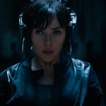 New Trailer for 'Ghost in the Shell' Starring Scarlett Johansson (With HD Stills)