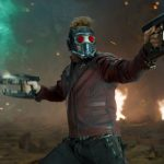New Images from James Gunn's 'Guardians of the Galaxy: Vol 2'