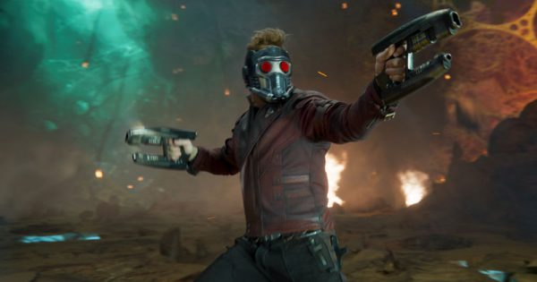 Guardians of the Galaxy Vol.2 Movie Images