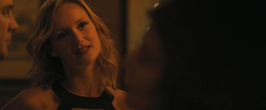 Kerry Bishé in The Ticket Movie