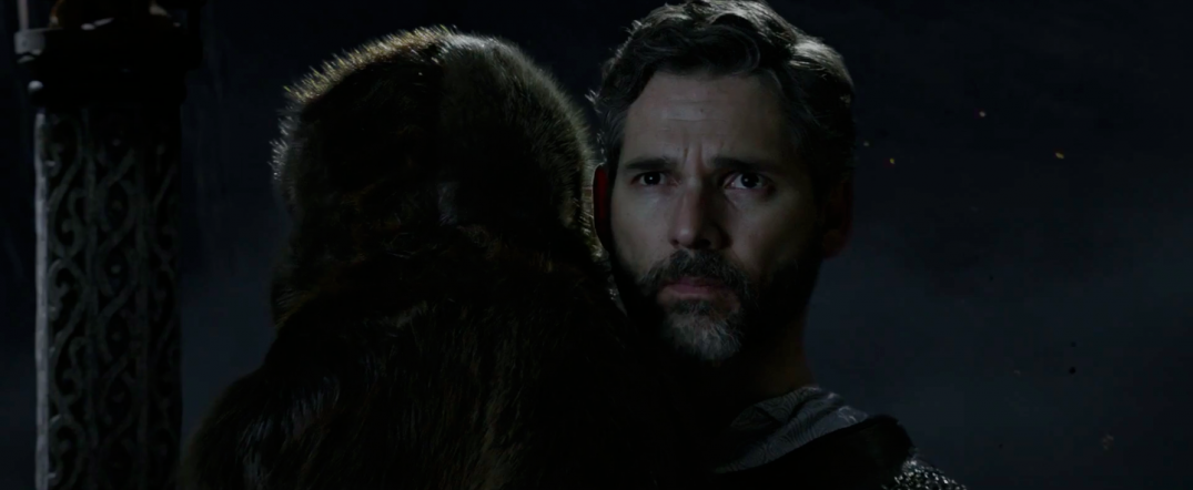 Eric Bana in King Arthur: The Legend of the Sword Movie