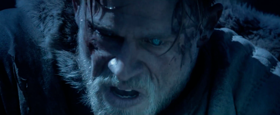 Charlie Hunnam in King Arthur: The Legend of the Sword Movie